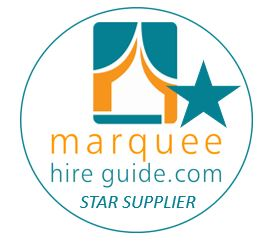 Marquee Hire Guide Star Supplier