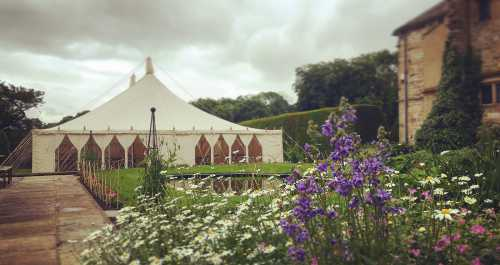 traditional marquee event